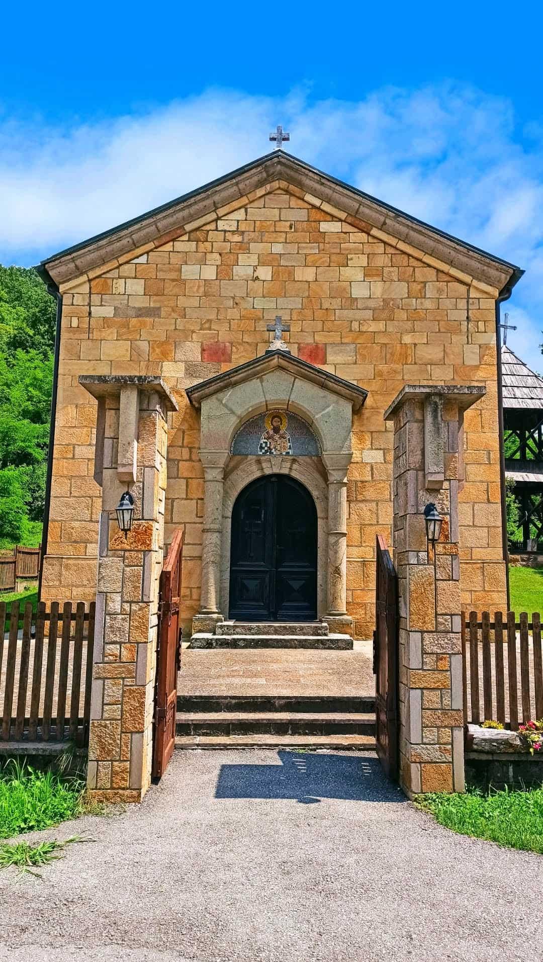 Crkva na Savincu