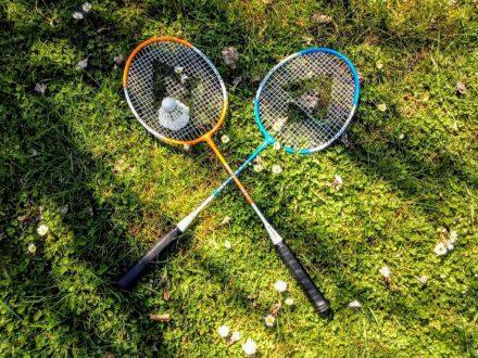 reketi za badminton